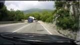 Russian Dash-Cam Supercut