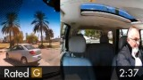 Potential Insurance Scammer Busted by Dash Camera