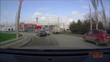 Russian Traffic Lights Cause Accidents