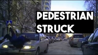Pedestrians vs. Cars Compilation
